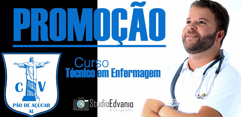 Colégio São Vicente lança promoção para o Curso de Técnico em Enfermagem